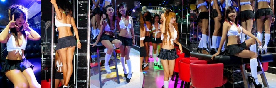 best gogo pattaya